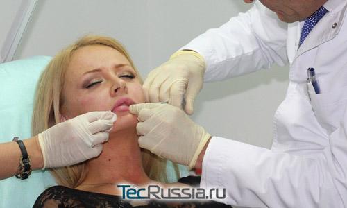 Дарья Пынзарь показала результат похудения
