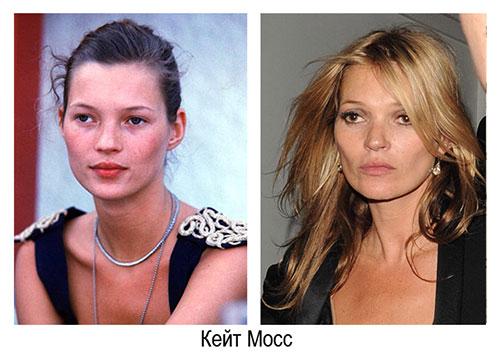 Кейт Мосс в Инстаграм: 40 лучших фото