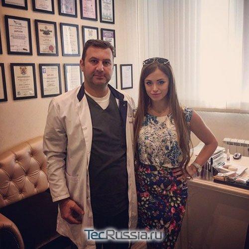 Российские знаменитости рассказали, как пластика груди изменила их жизнь