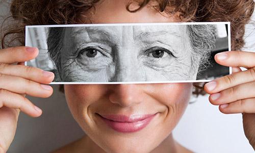 Как предотвратить появление морщин на лице