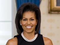 Мишель Обама – пластика лица первой леди США