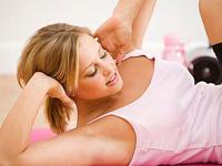 Методики увеличения груди