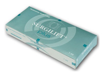 Surgilift Plus (Сурджилифт Плюс) – терапия и биоревитализация