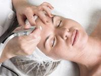 Микродермабразия – микрошлифовка кожи