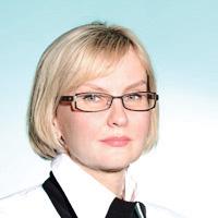 Гагарина Светлана Вячеславовна