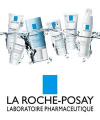 Антивозрастная косметика La Roche Posay