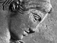 Античный нос
