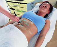 Терапия на аппарате BeautyTek