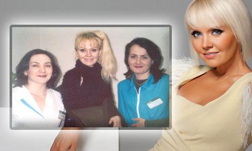 Певица Валерия планирует взыскать 10 млн. рублей с клиники «Ла Страда»
