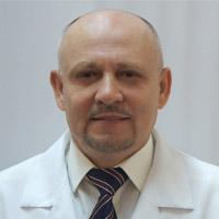 Гельд Юрий Яковлевич