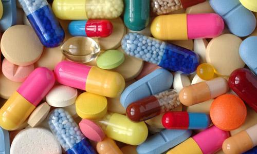 Препараты для лечения акне