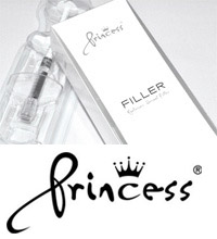 Принцесс (Princess)