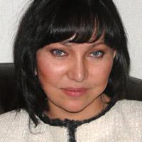 Шах Гульнара Шавкатовна