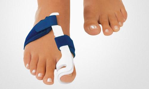 силиконовые напальчники для ног - Valgus Pro Избавит от косточки