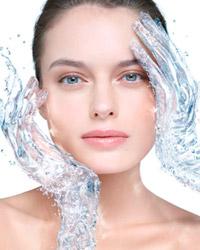 Косметика для кожи Vichy на базе целебной воды