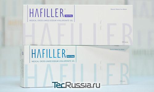 HAfiller
