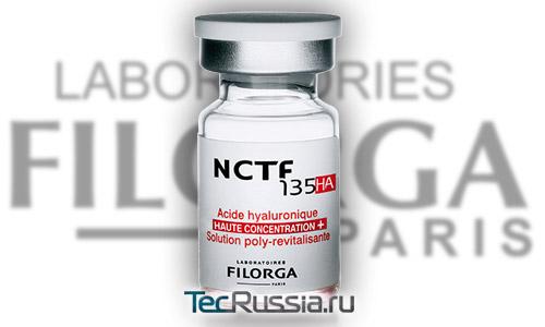 NCTF 135 HA+