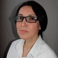 Шаманаева Гульнара Маликовна