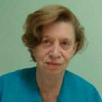 Брусова Людмила Арсентьевна