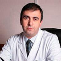 Абовян Георгий Робертович