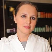 Турбанова Евгения Александровна