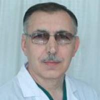 Давудов Иса Абдулазович