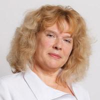 Лисичкина Елена Геннадиевна
