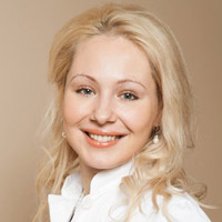 Борисенко Анастасия Сергеевна