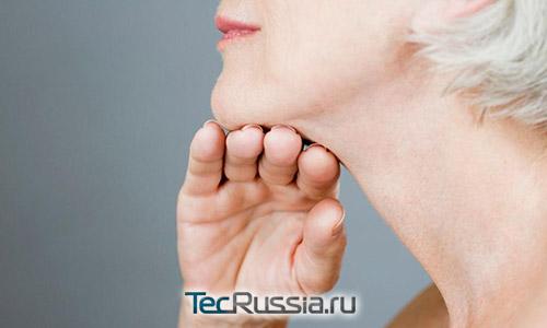 Корректирующий массаж для груди