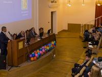 В Москве состоялся первый профессиональный форум, посвященный проблемам пластики груди