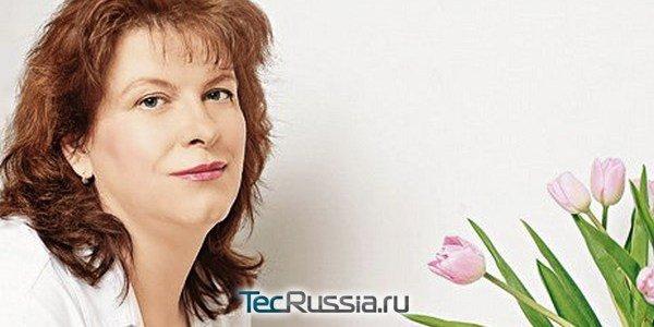 Ольга Анатольевна Цыганова