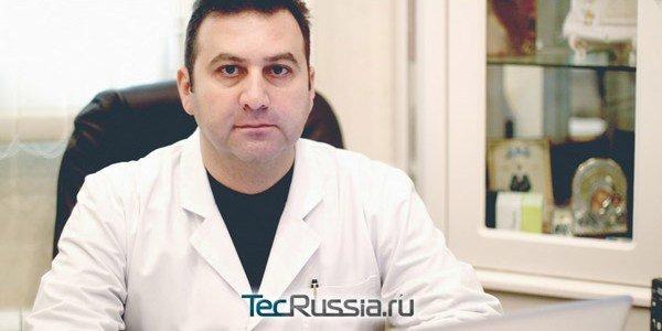 Тигран Альбертович Алексанян