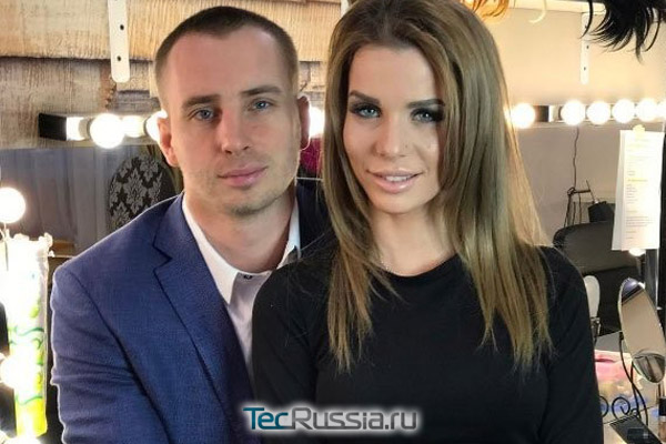 Саша с Константином