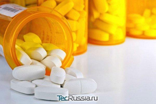 антибиотики после биоревитализации