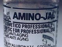 Аминояль (Amino-Jal) – биоревитализанты с аминокислотами из Италии