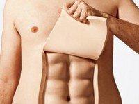 Пластика мужского тела от «А» до «Я»