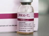 Пилинг PRX-T33: химическая биоревитализация из Италии