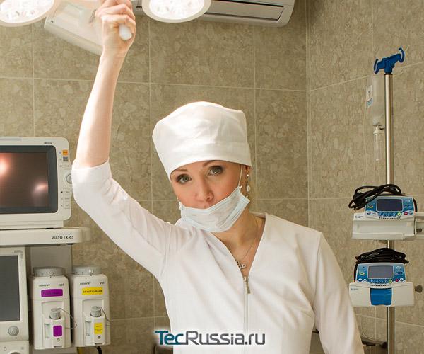 пластический хирург Екатерина Кудинова