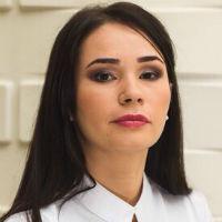 Кравцова Анна Ивановна