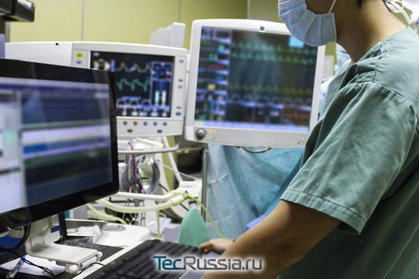 контроль за пациентом в реабилитационном периоде