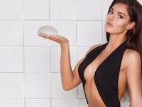 Скидка на увеличение груди у доктора Саратовцева Д.М.