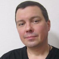 Инцертов Михаил Александрович