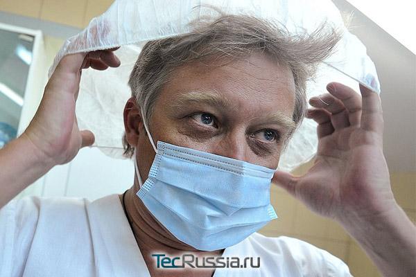 пластический хирург Сергеев Илья Вячеславович