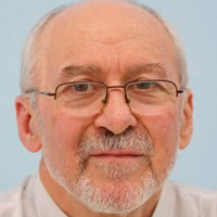 Агаджанов Захарий Яковлевич