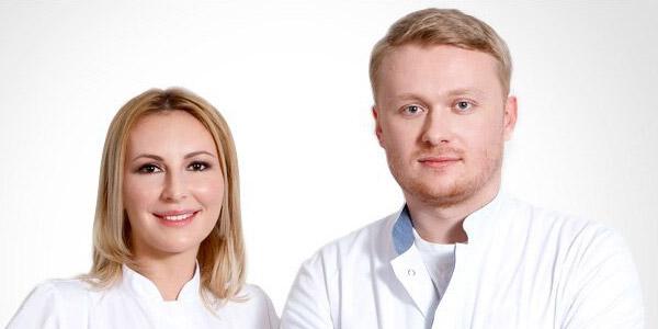 доктора Труфанов и Калеганова