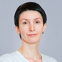 Бдеуи Марианна Ибрагимовна
