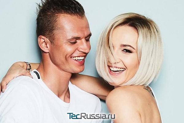 Бузова и Дмитрий Тарасов