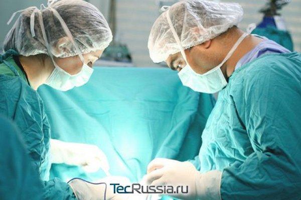 ЛОР-хирурги