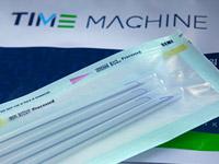 Мезонити Time Machine – лифтинг в формате 4D