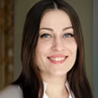 Костик Лариса Ароновна